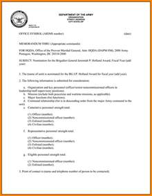 Statement Of Service Letter Usaf 5 Statement Of Service Memorandum Army Statement 2017