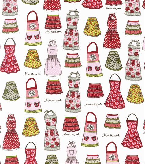 Novelty Quilting Fabric by Novelty Quilt Fabric Aprons Jo