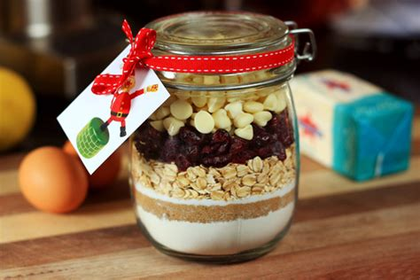 cookies in a jar with free printable things for boys