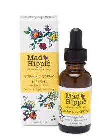 Serum Vit C vitamin c serum mad hippie