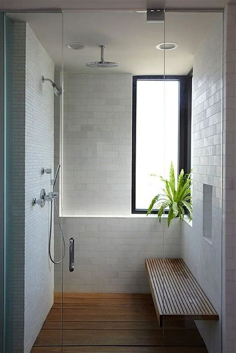 Bathroom Bench Seat Plans Shower Bench Wood Woodworking Projects Plans