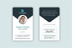 Id Design Business Card And Id Card Design Freelancer