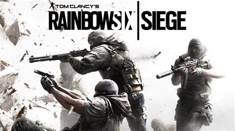 siege https tom clancy s rainbow six 174 siege erreicht den gold status