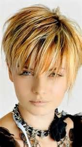 hair styles for shapes 469 best sexy short hair styles images on pinterest