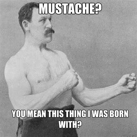 Black Guy Mustache Meme - old fashioned meme guy image memes at relatably com