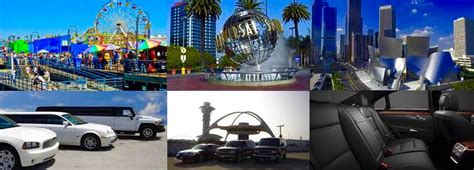 la limo service our la limo service company los angeles county