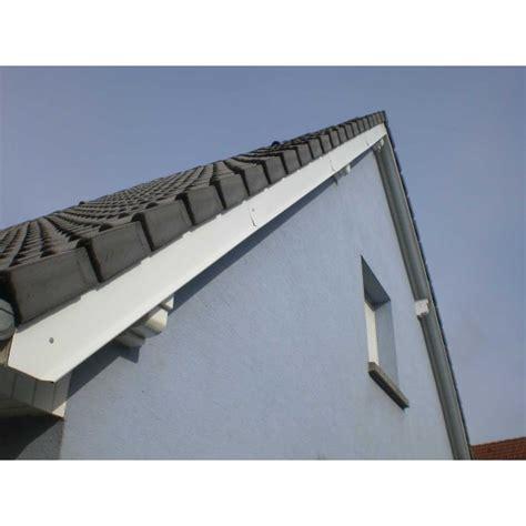 Beton Pour Terrasse 2649 by Bande De Rive Biseau Aluminium Ardoise 2ml Brico Toiture