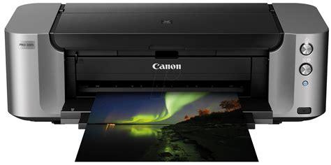 Printer Plus Fotocopy Canon canon pro 100s inkjet printer with lan wlan bei reichelt elektronik