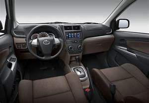Toyota Avanza 1 3 E At Review Avanza Minivan 2017 Avanza Junto A Tu Familia