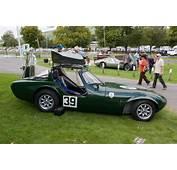Marcos Luton Gullwing  Photos News Reviews Specs Car