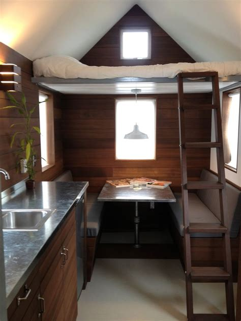 the miter box modern tiny house on wheels by shelter wise llc 82 best tiny house photo tours images on pinterest small
