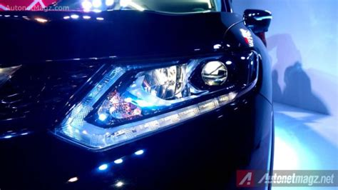 Lu Led Mobil Nissan X Trail review nissan x trail 2014 indonesia