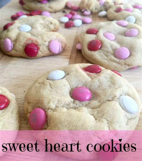 valentines day cookie recipe sweetheart s day sugar cookies recipe sugar