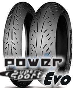 Motorradreifen Test Supersport by Michelin Power Supersport Evo Mynetmoto