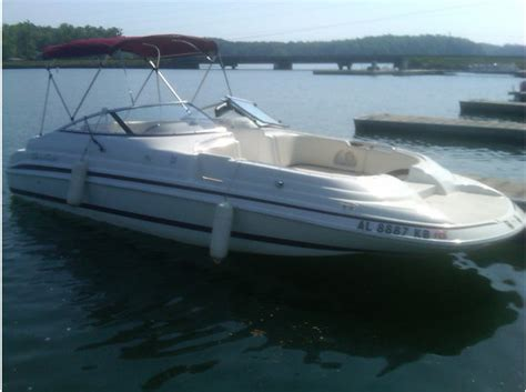 chris craft deck boats for sale chris craft 230 sport deck boats for sale