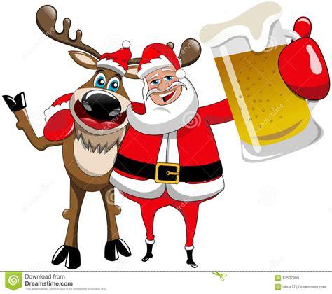 Mug Natal Santa Claus natal santa claus hug mug da rena ilustra 231 227 o do vetor