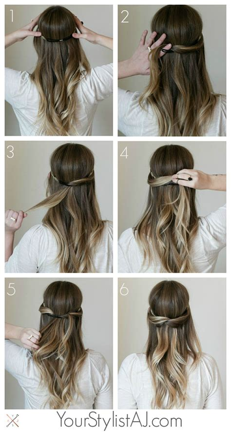 hair tutorial top 10 most popular hair tutorials for spring 2014 top