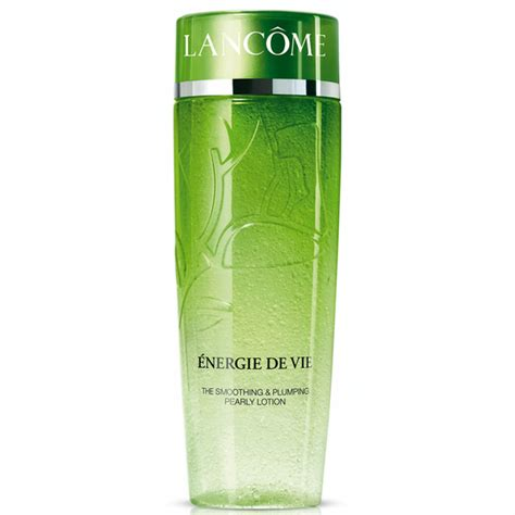 lancome energie de vie pearly lotion ml  shipping
