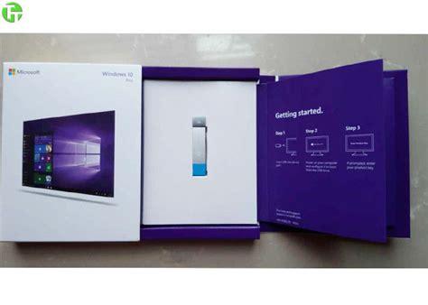 Microsoft Windows 10 Pro 64bit Oem microsoft windows 10 pro retail box win 10 pro pack 32 bit 64 bit oem