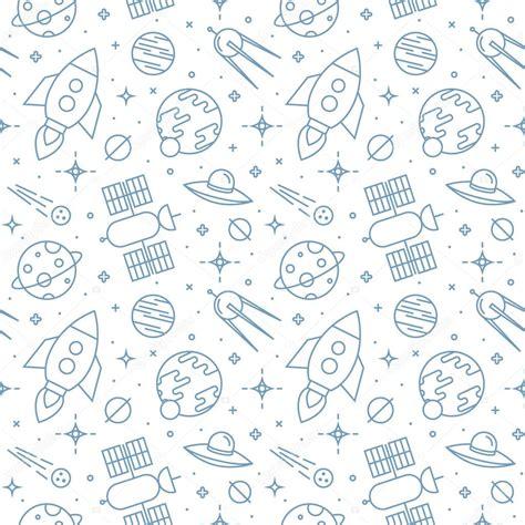 html input pattern space seamless space pattern childish background stock