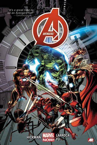 avengers by jonathan hickman vol 3 association for contextual behavioral science
