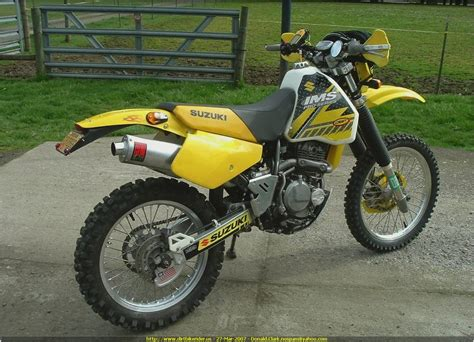 Suzuki Dr200se Review by 1998 Suzuki Dr200se Review Upcomingcarshq