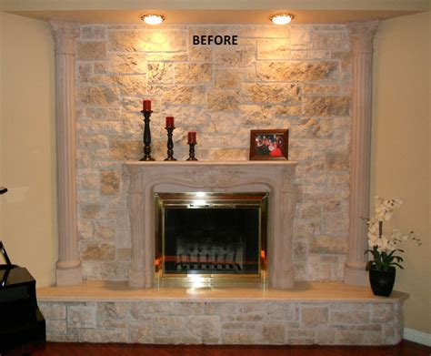 Fireplace Finishes Ideas by Fireplaces Faux Marble Finish Granite Etc