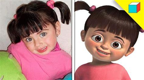 imagenes niños especiales top 5 ni 241 os de los dibujos animados en la vida real