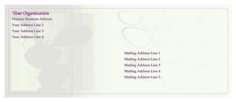 word 2013 envelope template easter envelope free envelope templates for