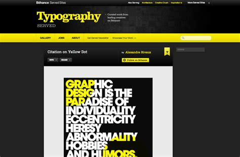 What Colors Go With Yellow website design colors to use with black background