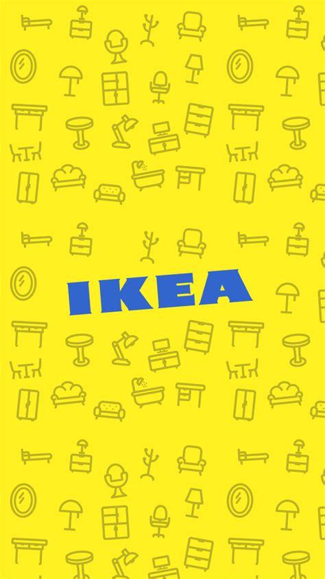 Wallpaper Ikea ikea wallpaper for iphone 6 by bguld on deviantart