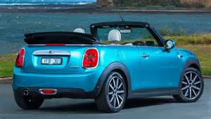 Mini Cooper Car Covers Australia 2016 Mini Convertible Review Drive Carsguide