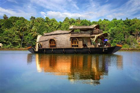 kerala news houseboat kerala india is this really quot god s own country quot