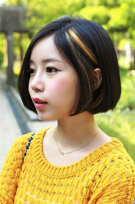 classic hairstyle classic a line bob hairstyle behairstyles