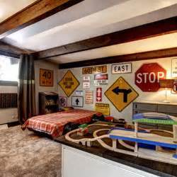 Car Room Decor Eye Catching Wall D 233 Cor Ideas For Boy Bedrooms Bedrooms Boys And Interiors