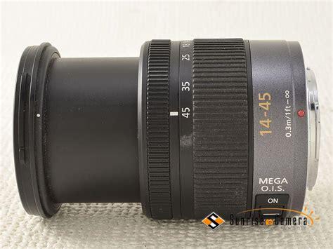 Panasonic Lumix G Vario 14 45mm F3 5 5 6 Asph Mega O I Diskon panasonic lumix g vario 14 45mm f 3 5 5 6 aspherical mega o i s