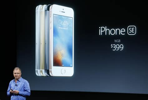 iphone se price iphone se cheapest iphone may apple s declining smartphone sales