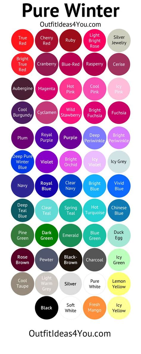 1000 ideas about clear spring on pinterest color me 1000 ideas about clear winter on pinterest deep winter