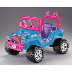Pink Power Wheels Jeep Power Wheel T1964 Parts For Power Wheels