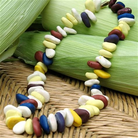 indian arts and crafts for pocahontas inspired corn necklace disney family