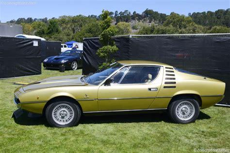 alfa romeo montreal engine chassis 1426423 engine 15426378 1972 alfa romeo montreal