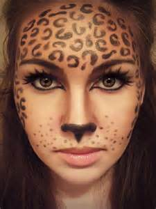 easy face paintings for halloween gallery for gt easy animal face paint