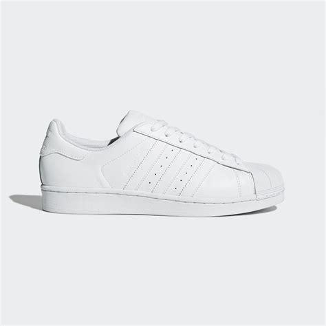 adidas superstar white ladie590s adidas superstar foundation shoes white adidas uk