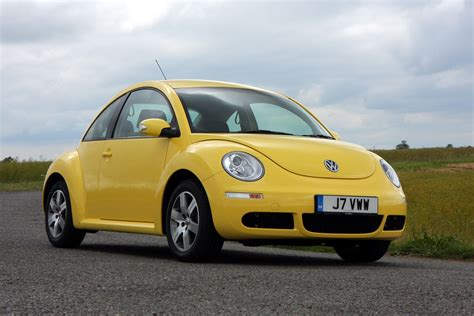 volkswagen hatchback 1999 volkswagen beetle hatchback 1999 2010 running costs