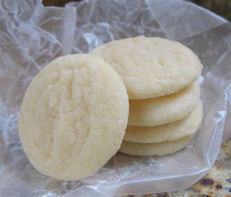 sugar cookie recipes the bake flunkie drop sugar cookies