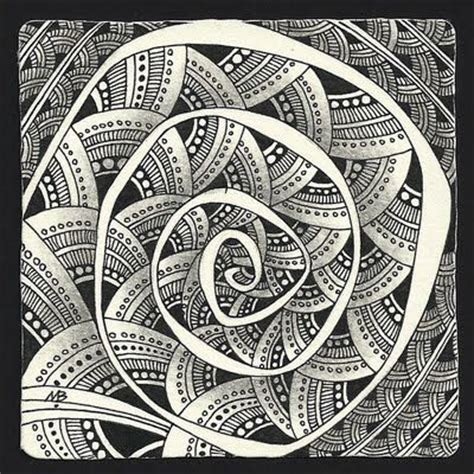 123 Best Images About Zentangle Shade Shadow On