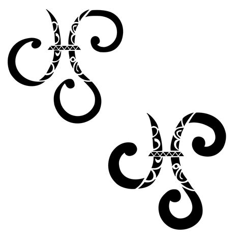 celtic pisces tattoo designs pisces tattoos designs ideas and meaning tattoos for you
