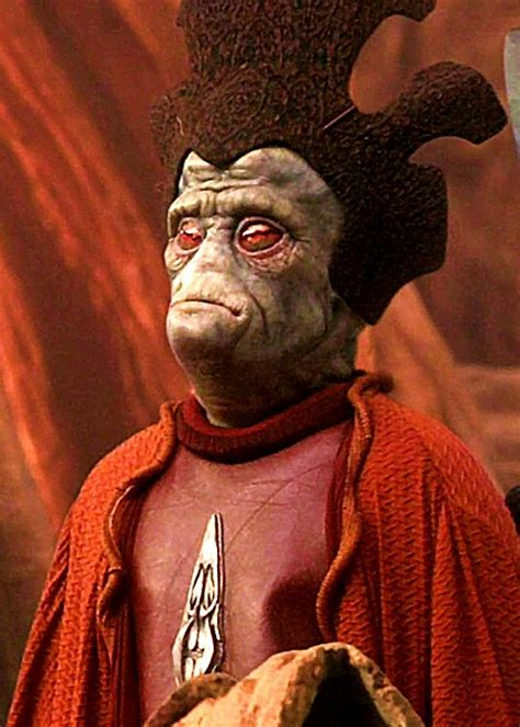 Wars Nute Gunray 10 users ranked as wars prequels characters ign boards