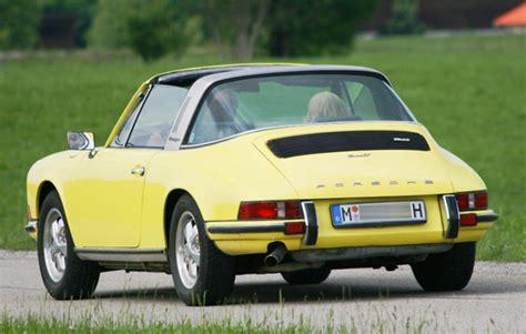 Geschenk Porsche Fahren by Porsche 911 Targa Fahren In M 252 Nchen Als Geschenk Mydays