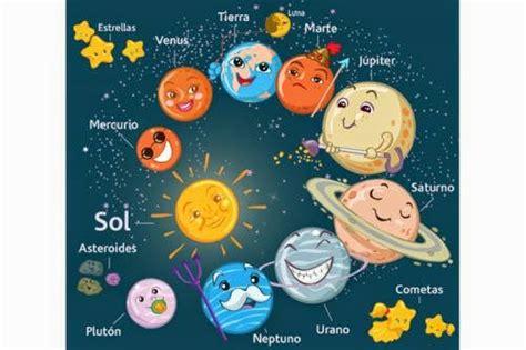 imagenes del universo para imprimir universo dibujo imprimir material para maestros